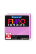 Полимерна глина Fimo Professional лавандула