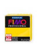 Полимерна глина Fimo Professional жълта