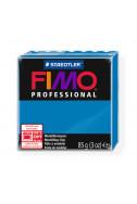 Полимерна глина Fimo Professional синя