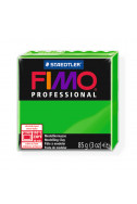 Полимерна глина Fimo Professional  сапф.зелено