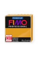 Полимерна глина Fimo Professional охра
