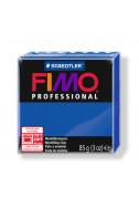Полимерна глина Fimo Professional ултрамарин
