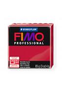 Полимерна глина Fimo Professional кармин