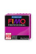 Полимерна глина Fimo Professional магента
