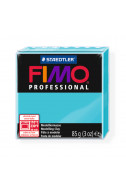 Полимерна глина Fimo Professional тюркоаз