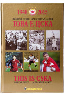 Това е ЦСКА / This is CSKA