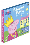 Princess Peppa Box of Books