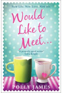 Would Like to Meet...