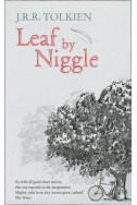 Leaf by Niggle