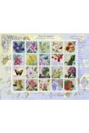 Nostalgic Stamps - 1000