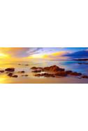 Пъзел Friendly Beaches, Tasmania, Australia - 136