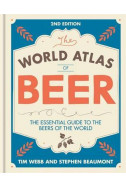 The World Atlas of Beer - Second Edition