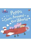 Peppa Goes Around the World