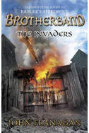 The Invaders, Book 2