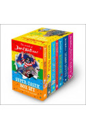 The World of David Walliams: Super-Tastic Box Set