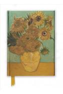 Бележник Van Gogh Sunflowers
