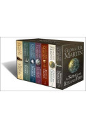 A Song of Ice and Fire - 7-Volume Box Set