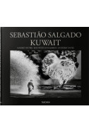 Kuwait, a Desert on Fire - Sebastiaao Salgado