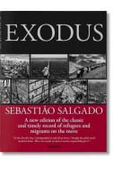 Exodus - Sebastiao Salgado