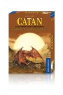 Катан - Сценарии към разширения: съкровища, дракони и откриватели