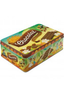 Метална кутия Chocolat