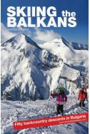 SKIING the BALKANS