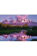 Пъзел Day Dreaming - The Grand Teton National Park, Wyoming - 1000