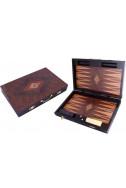 Луксозна табла в дървено куфарче