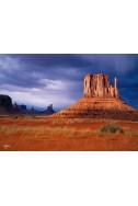 Пъзел Left Handed, Navajo Indian Tribal Reservation, Arizona - 1000
