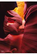 Пъзел Angels Among Us - Navajo Indian Tribal Reservation, Arizona - 1000