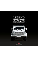 Legend The G-Class from 1979 to today