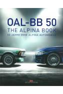 OAL-BB 50: The Alpina book