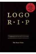 Logo Rip: A Commemoration of Dead Logotypes