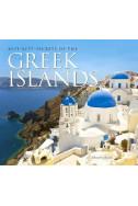 The Best-Kept Secrets of the Greek Islands