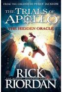 The Hidden Oracle Book 1