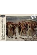 Залавянето на Васил Левски в Къкринското ханче