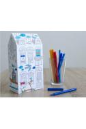 3D модел за оцветяване морската къща
