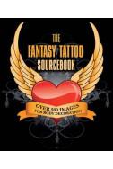 Fantasy Tattoo Sourcebook
