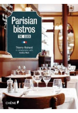 Parisian Bistros. The Guide