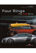 Four Rings - The Audi Story