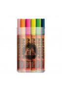 Molotow One4All Acrylic Marker - 127Hs - Main Kit 2 - 20 Colours