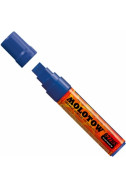 Molotow One4All Acrylic Marker - 627Hs 15mm - True Blue