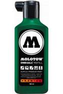 Molotow One4All - Refill 180Ml Mr. Green