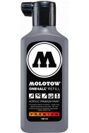 Molotow One4All - Refill 180Ml Cool Grey
