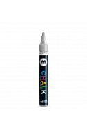 Molotow Chalk Marker - 4Mm - Silver