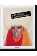 Andy Warhol-: Polaroids 1958-1987