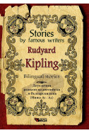 Rudyard Kipling - Bilingual stories