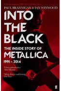 Into the Black: The Inside Story of Metallica 1991-2014