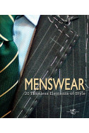 Menswear: 20 Timeless Elements of Style