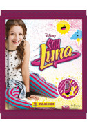 Soy Luna - 5 бр. стикери
